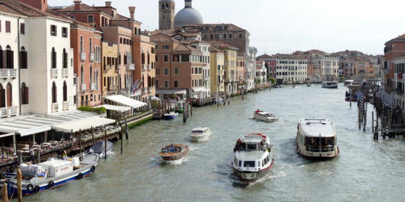 ЮНЕСКО исключило Венецию из перечня памятников под угрозой