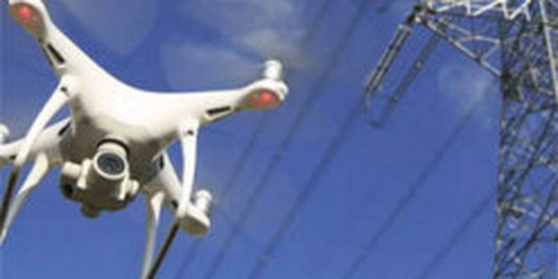 В Англии дроны заменят часть инженеров