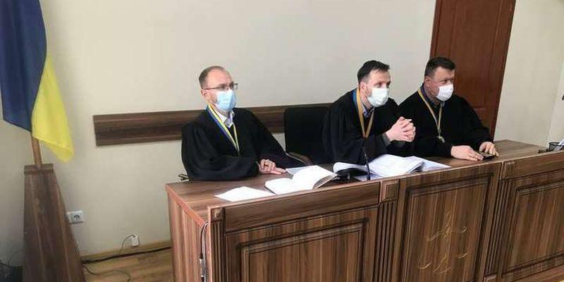 Суд визнав протиправним протокол про обрання Вірастюка народним депутатом