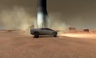 Разработчик видеоигр отправил Илону Маску 154 сообщения и дождался ответа