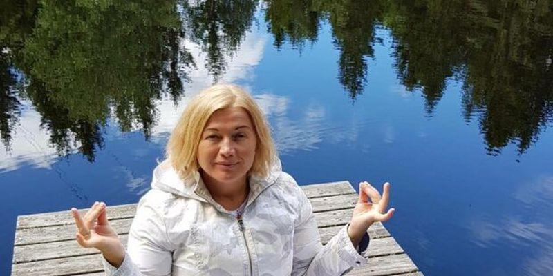 """Геращенко хочуть вигнати з Ради через довгий язик: бан від """"Слуги народу"""""""