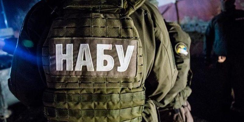 Заступника голови Харківської облради викрили на хабарі у понад 1 млн грн