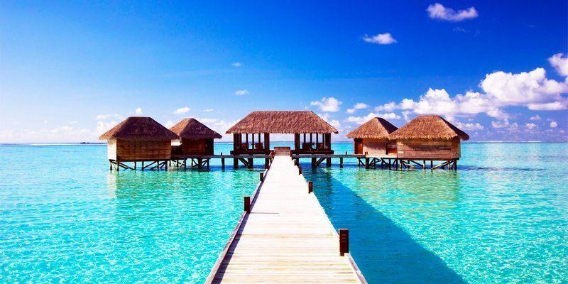 Мальдивы введут налог на выезд: сколько придется платить туристам, чтобы покинуть острова