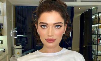 Міс Україна Всесвіт закликала жінок ставитись до себе з повагою
