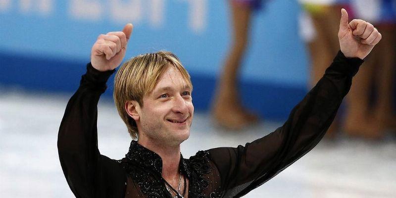 В России двукратного олимпийского чемпиона вызвали на бой без правил