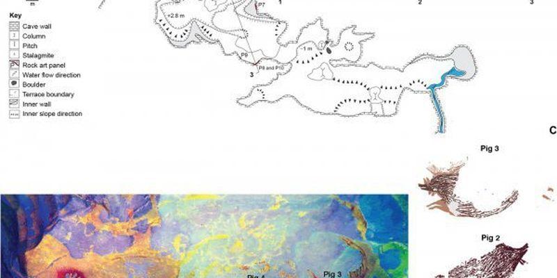 Показали найдавнішій у світі твір мистецтва