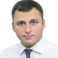 Константин Подгорный