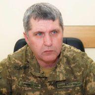 Родион Тимошенко