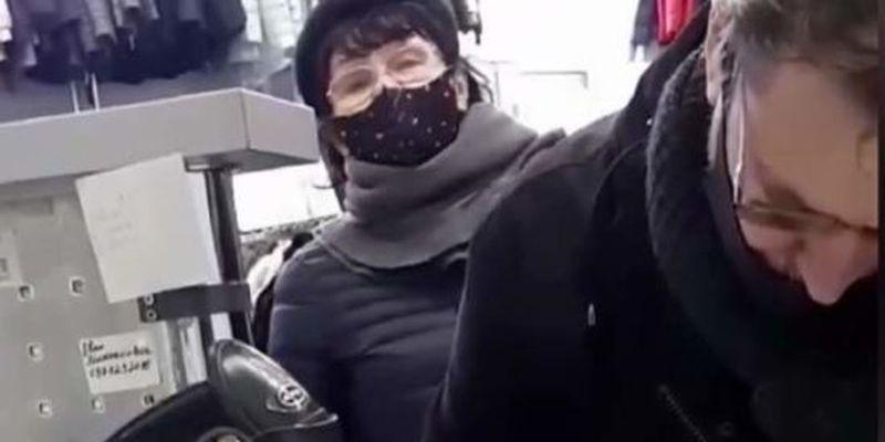 """""""Это говяжий язык"""": в одеському магазині стався скандал через українську"""