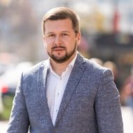 Михаил Наконечный