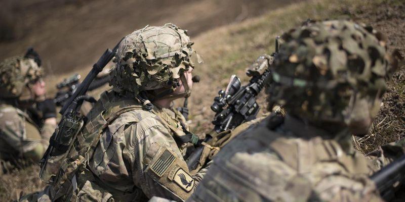 В более чем 10 странах стартовали учения войск НАТО Defender Europe 21