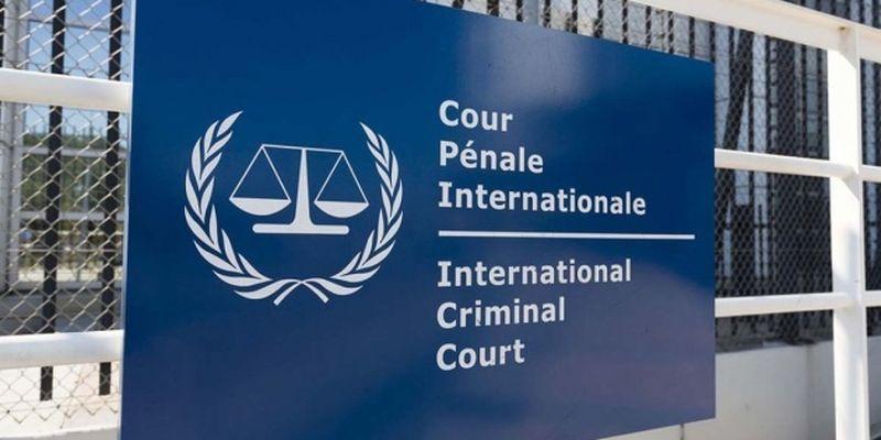 Международный уголовный суд получил обращение Украины по событиям в ДАП и под Иловайском