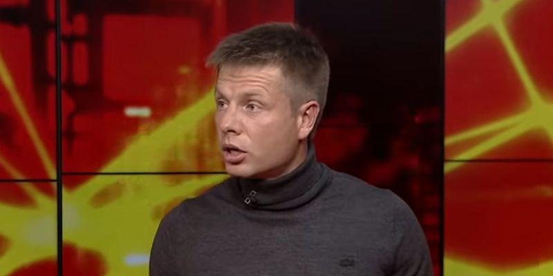 """В НАТО перешли на украинский: нардеп Гончаренко нашел в этом """"знак"""""""