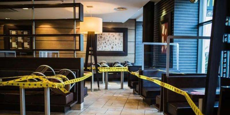 В Эстонии смягчают карантин, разрешается принимать клиентов в заведениях