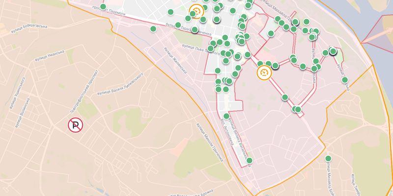 Bolt и Kiwi: сравнение сервисов проката электросамокатов в Киеве