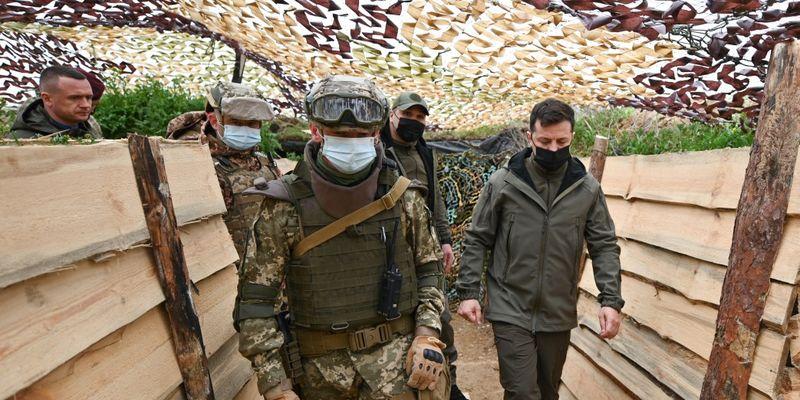 В Украине День памяти и примирения: Зеленский, Порошенко, Тимошенко и другие почтили жертв Второй мировой