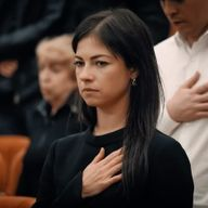Екатерина Буря