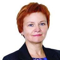 Лариса Федорук