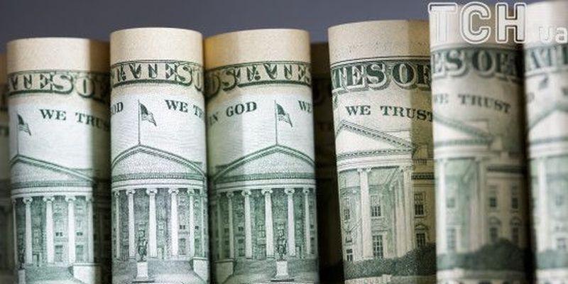 У США зафіксували найбільший за останні сім років дефіцит бюджету