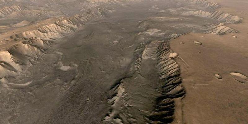 Марсоход Perseverance записал звуки и видео на Красной планете