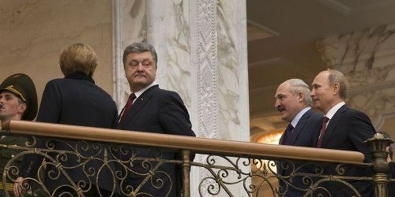 Военный эксперт: В том варианте, который подписал Порошенко, выполнить Минск невозможно