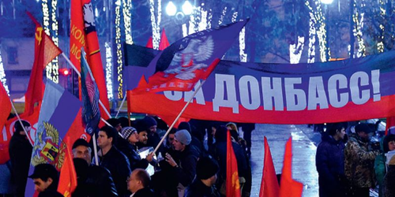 Шансы, что Донбасс вернется в состав Украины, тают на глазах, и вот почему