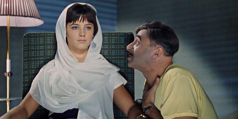 Тайны фильма «Кавказская пленница»
