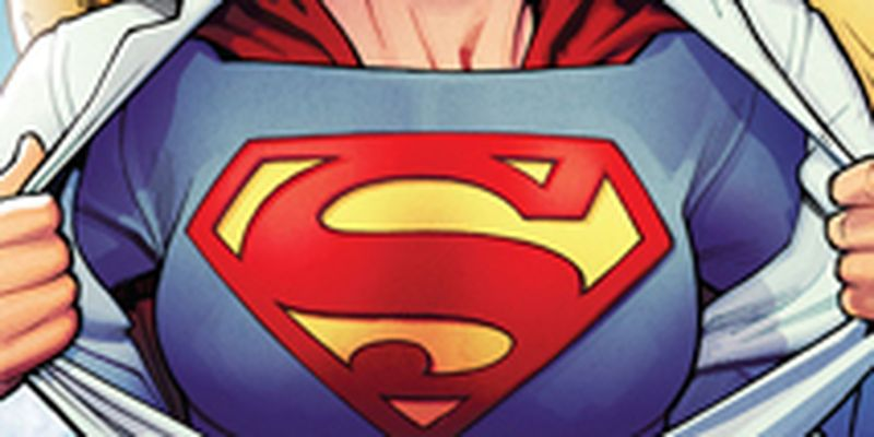 Во «Флэше» Энди Мускьетти появится Супергерл