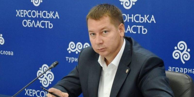 Скандальний екс-губернатор Херсонщини Гордєєв планує балотуватись до Парламенту на мажоритарному окрузі
