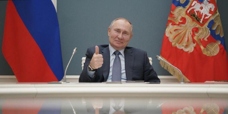 В США назвали главную цель Путина с войсками у границ Украины