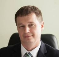 Олег Заморский