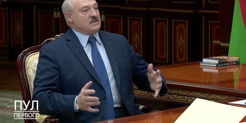 """Лукашенко: """"ЕС и США - последние мерзавцы, ничем не помогли в борьбе с коронавирусом"""""""