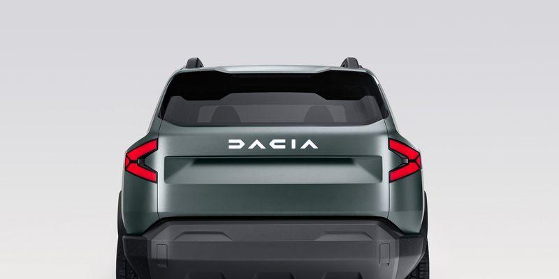 «Renaulution»: 14 новых автомобилей к 2025 году, прототипы электромобилей Renault 5 и Mobilize EZ-1, кроссовер Dacia Bigster, полностью электрический бренд Alpine и др