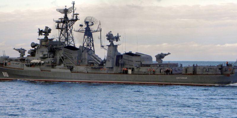 Кулеба считает, что Кремль может осуществить «ползучую аннексию Азовского моря»