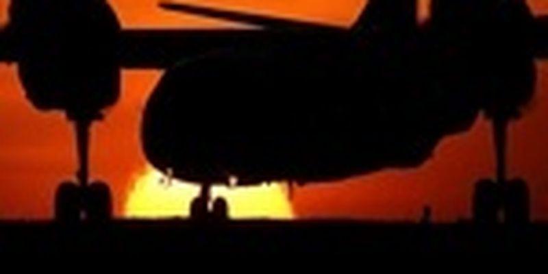 Авиакатастрофа Ан-26 под Харьковом: Офис генпрокурора объявил, что расследование окончено