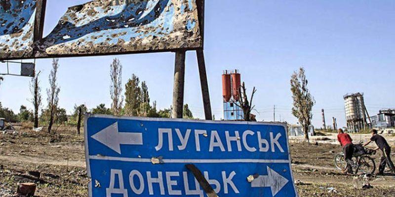 Украина в ОБСЕ: «Прямого диалога» с марионетками России в ОРДЛО не будет