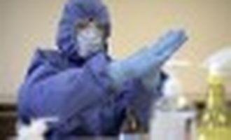 В Украине за сутки подтвердили более 17 400 случаев коронавируса