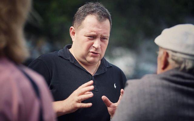 Максим Перебийнис - Фото 2
