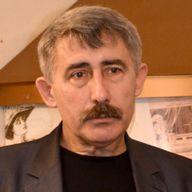 Михаил Сидоржевский