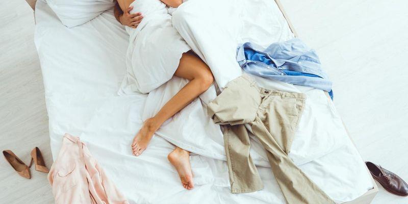 Експерти розказали, про що жінки мріють під час сексу