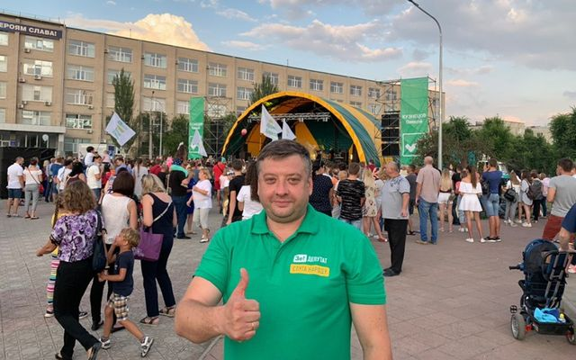 Алексей Кузнецов - Фото 2