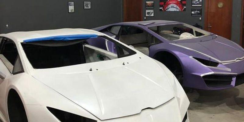 У Бразилії виявили найбільший завод підробних Ferrari і Lamborghini