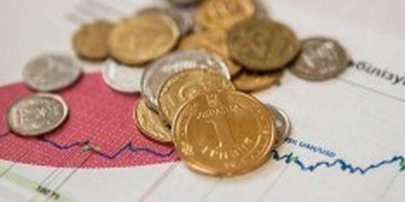 ВВП Украины в IV квартале 2020 снизился на 0,7%