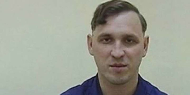 В Україну повернувся політв'язень Чірній після 7 років російської колонії