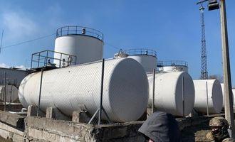 Российский бензин: ГФС арестовала корпоративные права компаний, связанных с Медведчуком