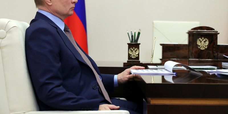 Аннексия Крыма вскрыла всю бездарность Путина