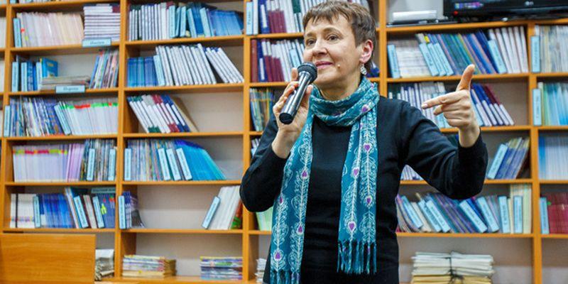 Леся Украинка должна завоевать сцену - Забужко