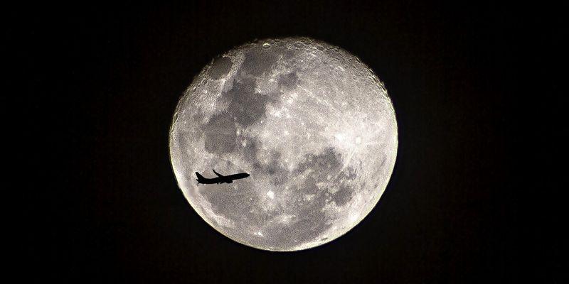 Напівтіньове затемнення Місяця: Чим особливе астрономічне явище, що відбудеться 5 липня