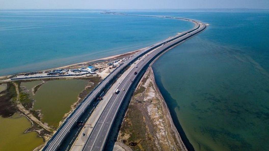 Российский эксперт озвучил фатальную судьбу Крымского моста