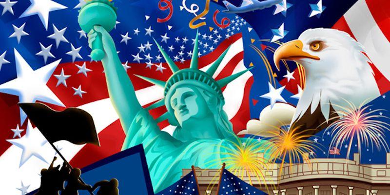 Самые популярные стереотипы об американцах